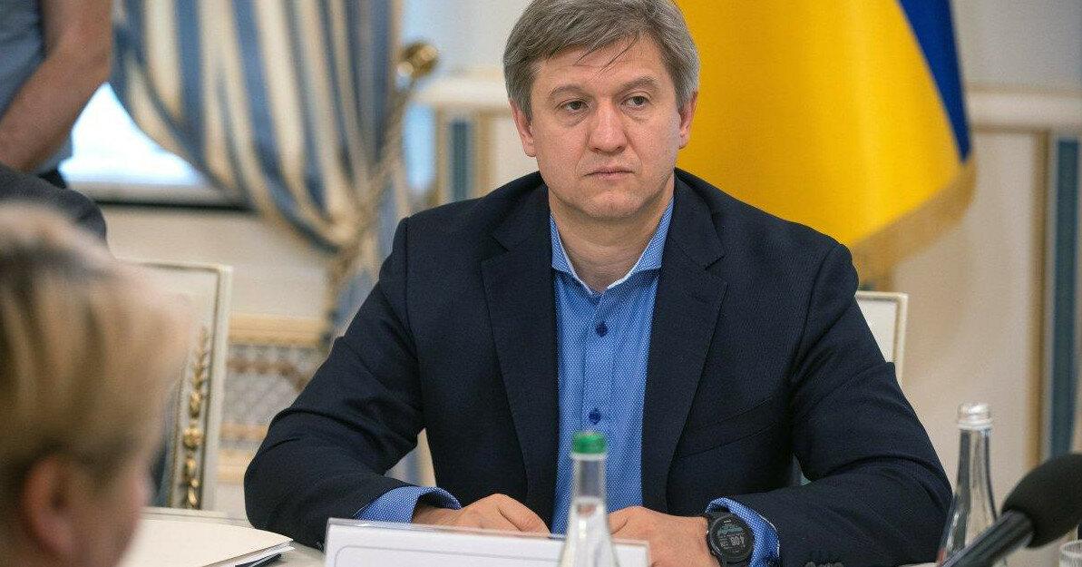 Неуместный троллинг: экс-секретарь СНБО об интервью Путина