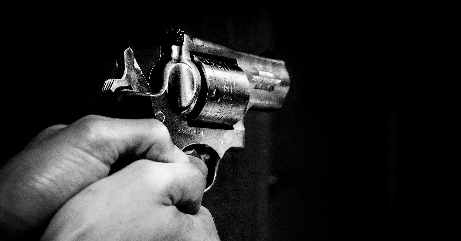На Киевщине девушка во время фотосессии застрелила приятеля