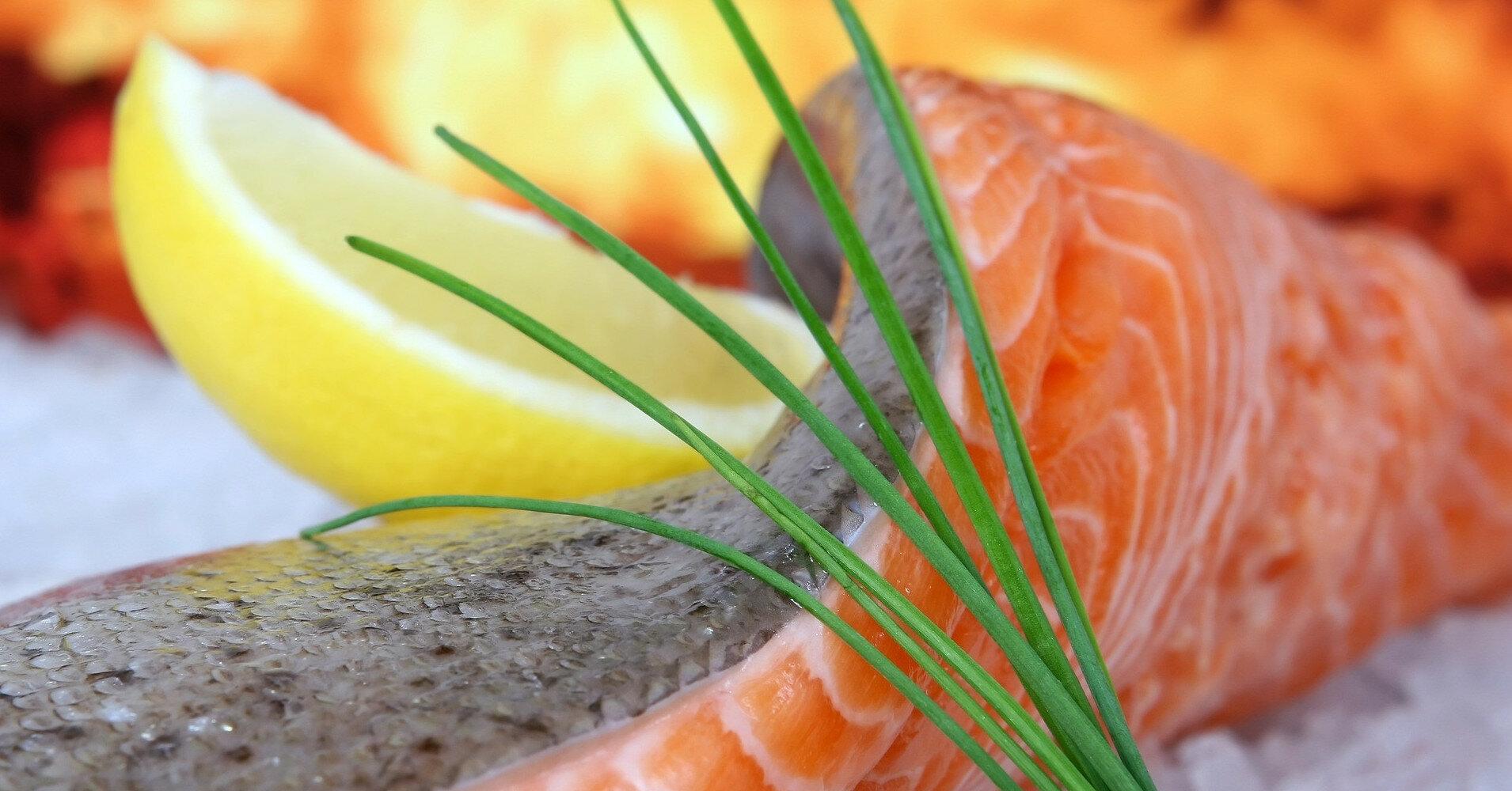 Безопасно ли для здоровья есть рыбу с кожей