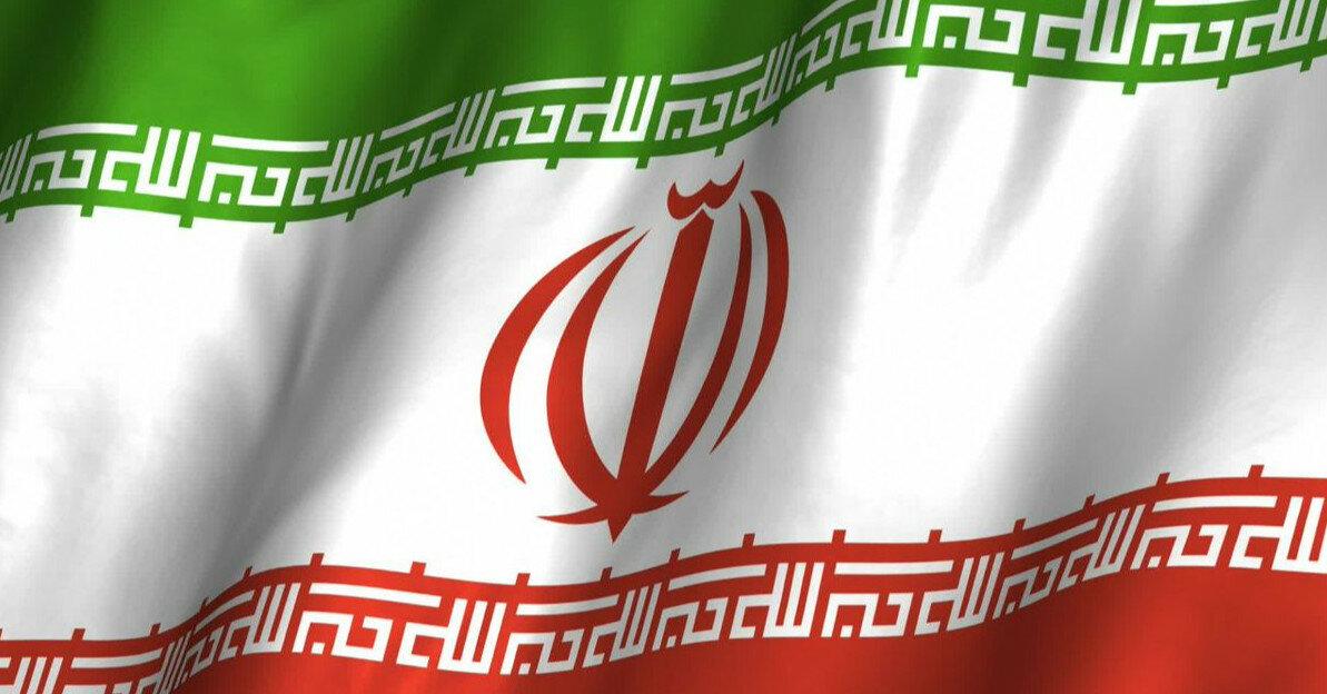 На иранском военном корабле произошел пожар