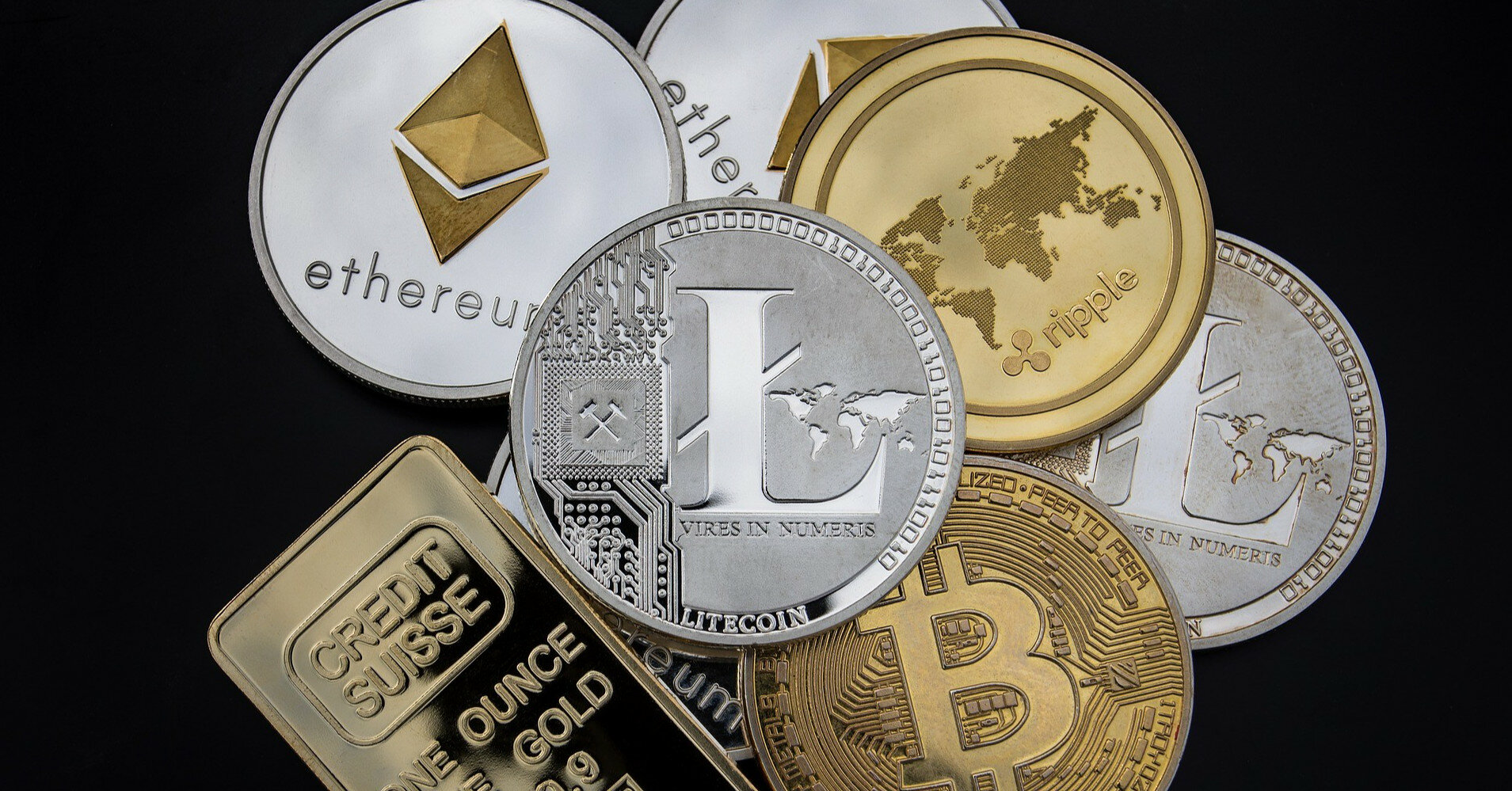Южная Корея начала конфискацию криптовалют
