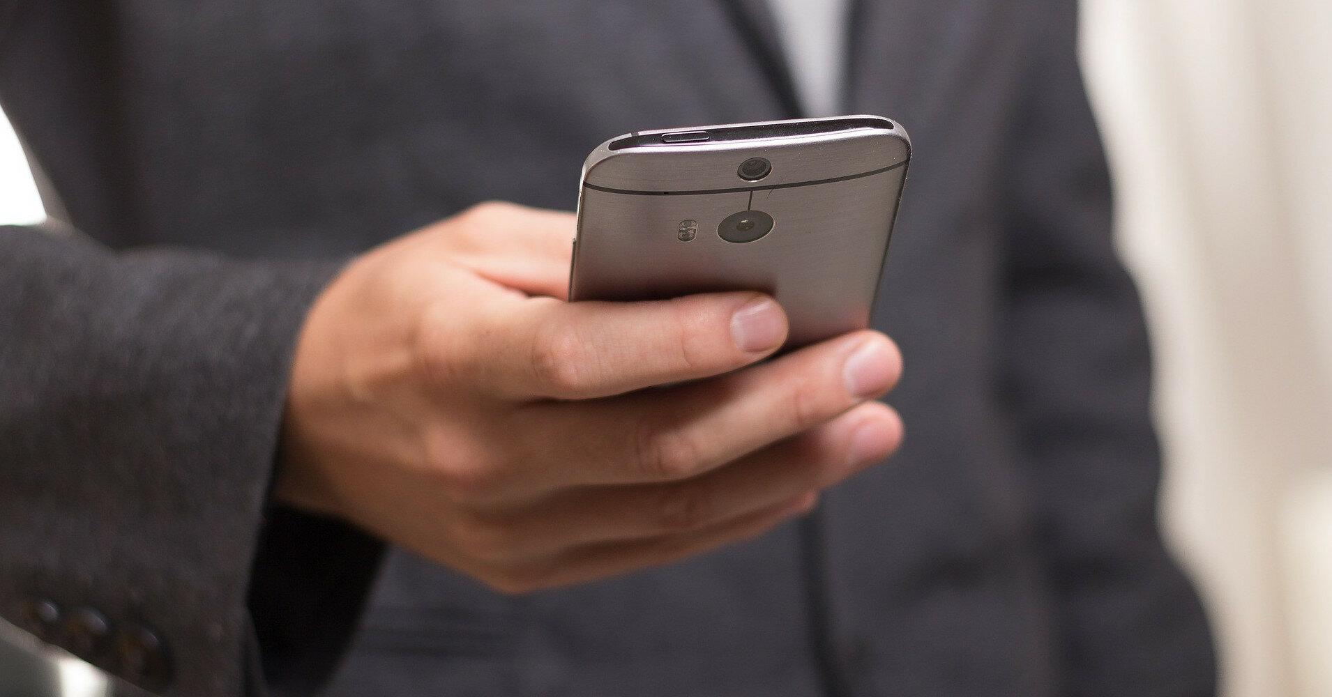 Защищенный мессенджер оказался приложением ФБР