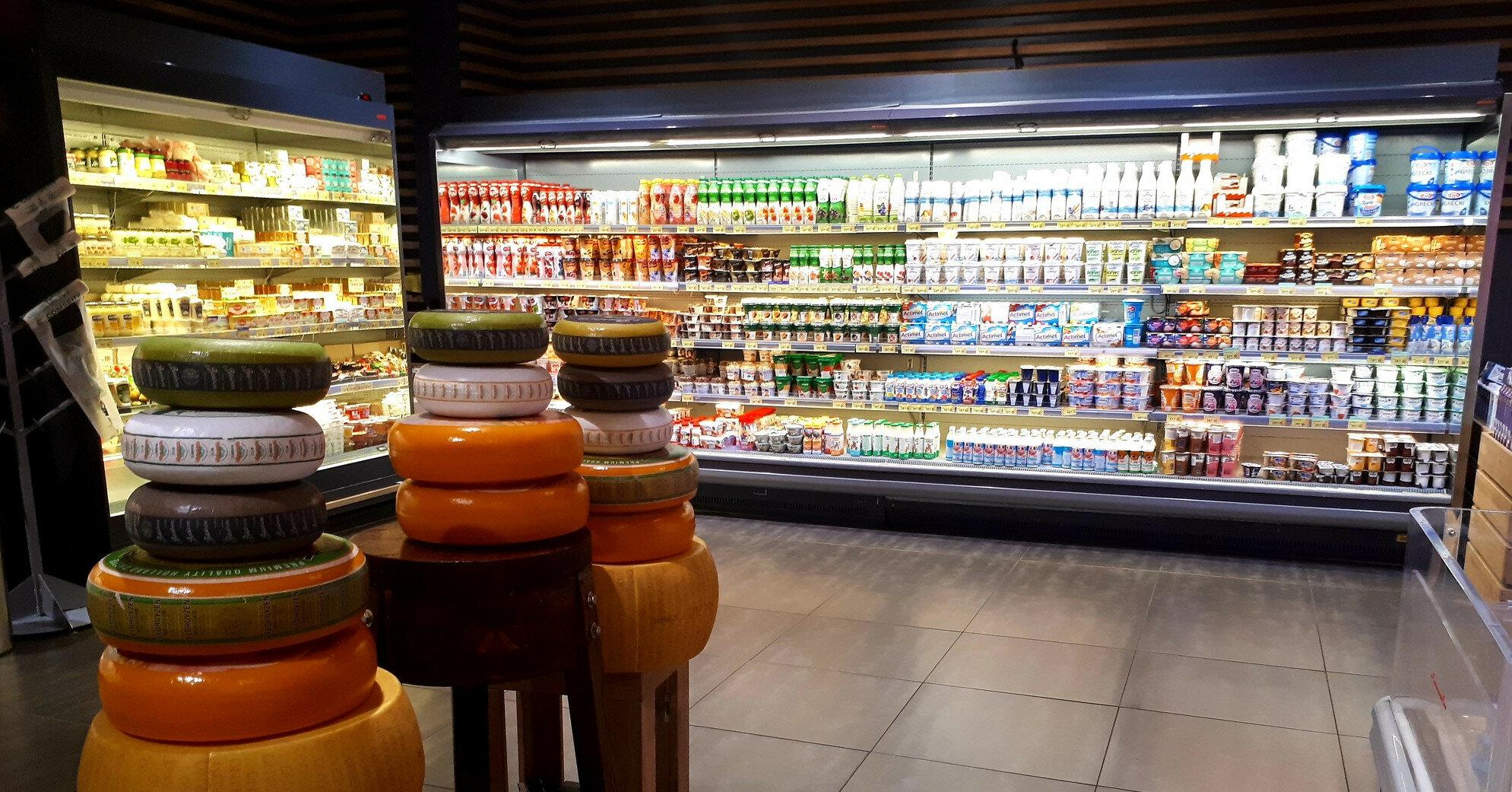 Цены набрали высоту: подорожают ли продукты и импортные товары
