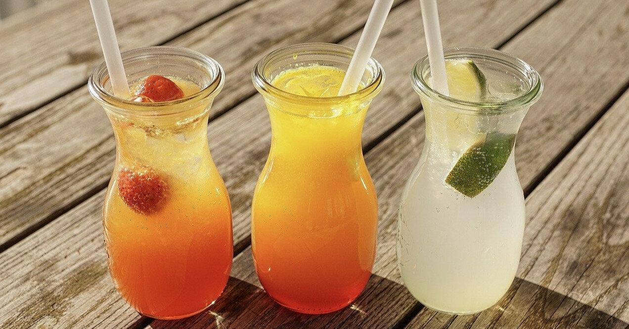 Рецепты домашних лимонадов, которые быстро утолят жажду