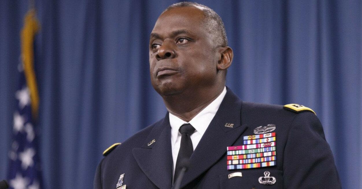 В Пентагоне утвердили директиву по противостоянию Китаю