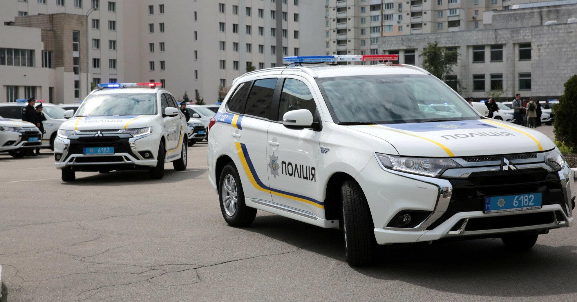 Полиция задержала мужчину, разгуливавшего с гранатой по Харькову