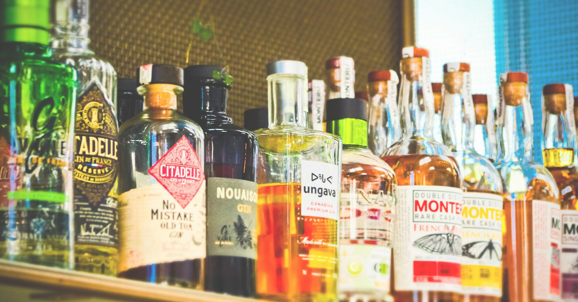 Украинцам продают фальсификат алкоголя: где покупать опаснее всего