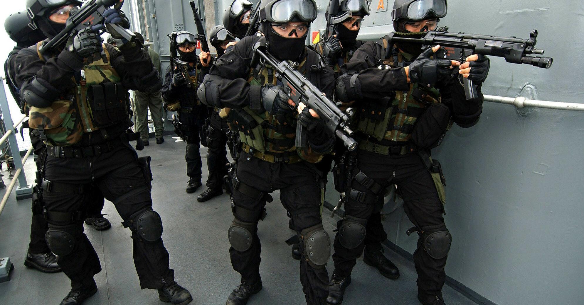 Непригодная военная база за 5 млн грн: СБУ разоблачила схему