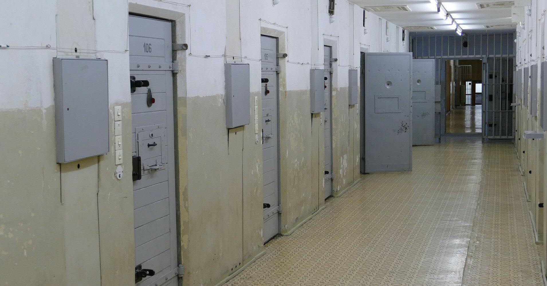 Мужчину, давшего пощечину Макрону, приговорили к тюрьме