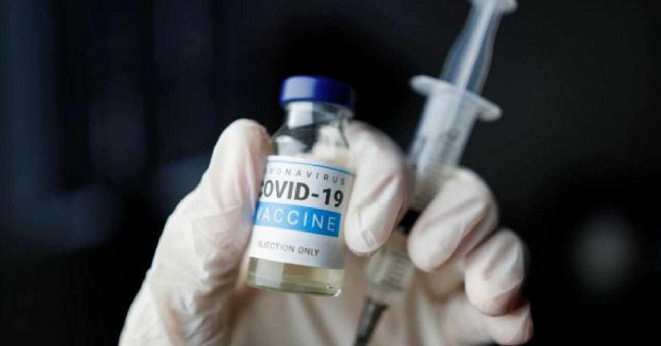 За сутки в Украине сделали более 50 тыс. прививок