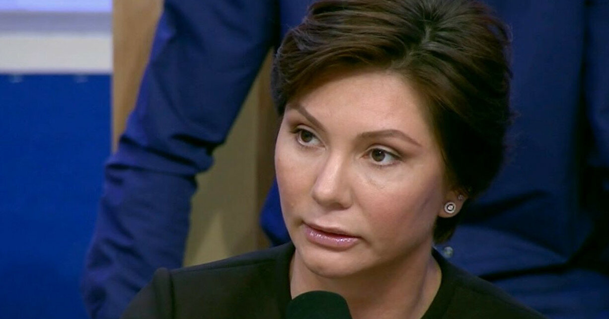 Бывшая регионалка Бондаренко отреагировала на визит СБУ