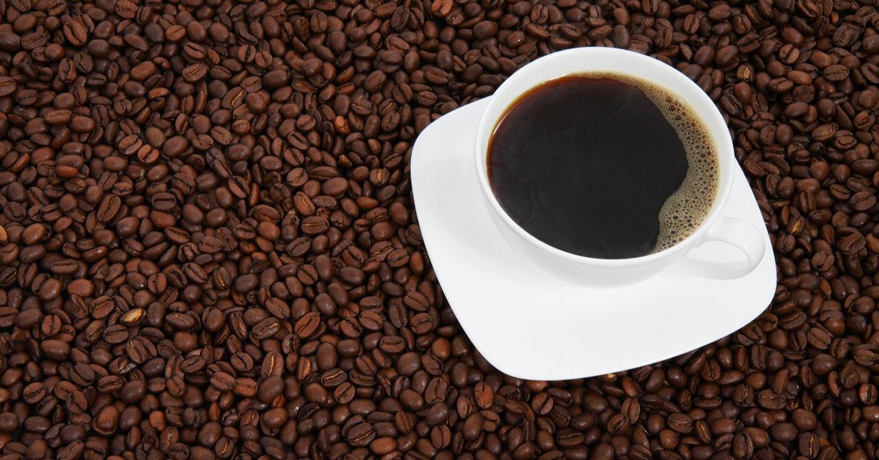 Пить ли кофе без кофеина