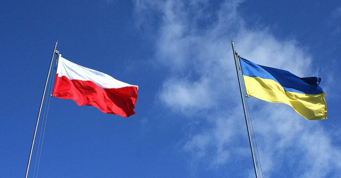 """Украина согласовала с Польшей противодействие """"Северному потоку-2"""""""