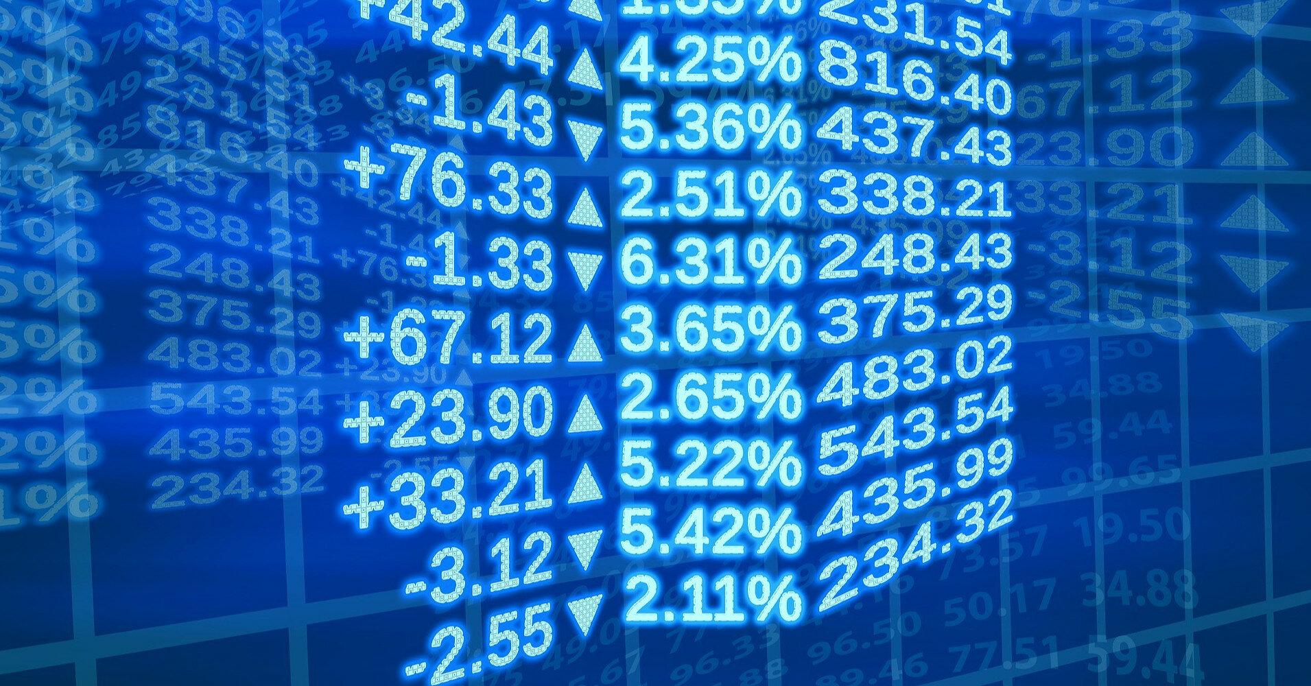 Акции Coinbase упали до рекордного минимума