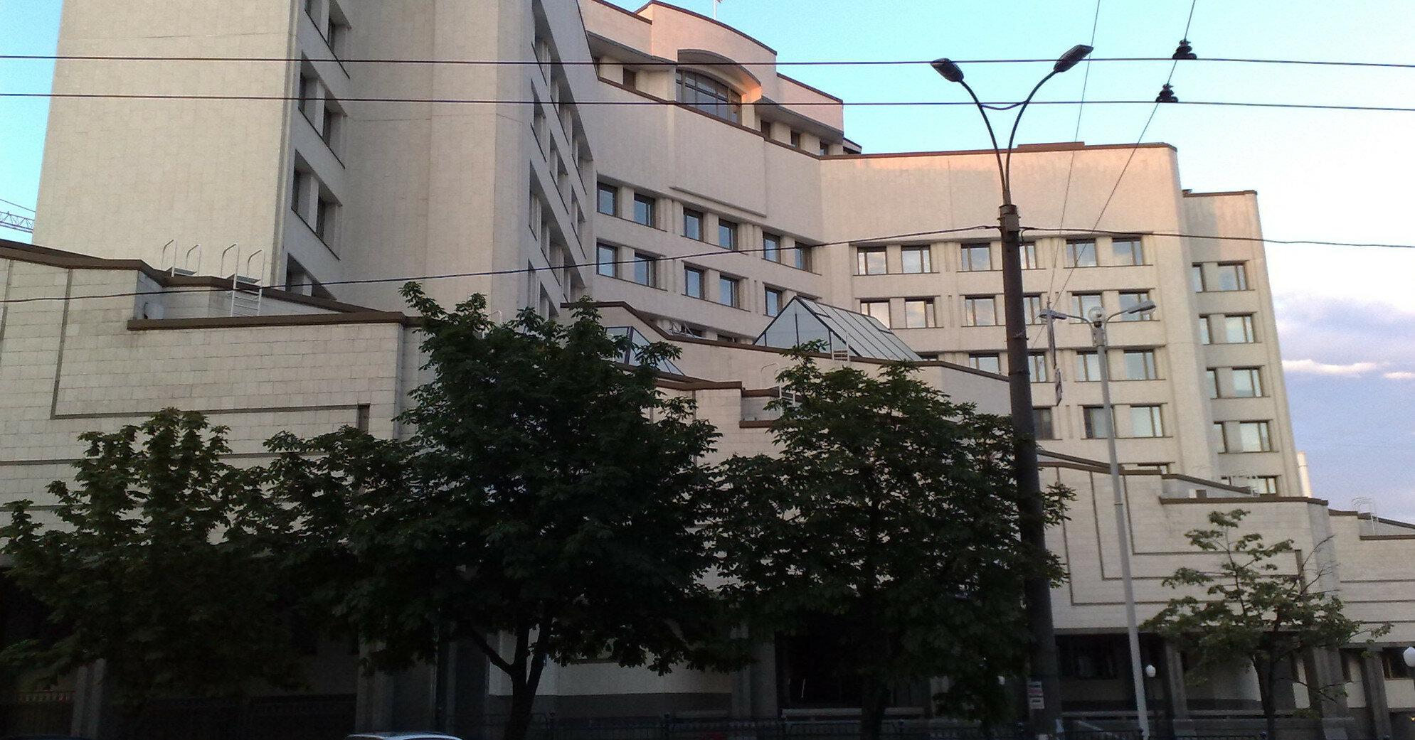 Судьи заблокировали работу КСУ: требуют участия Тупицкого