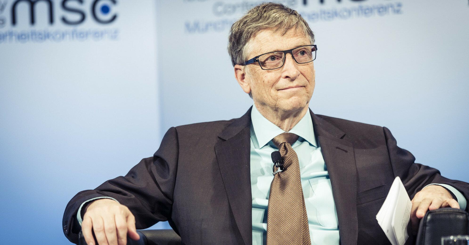 Гейтс определился с местом для своего нового ядерного реактора