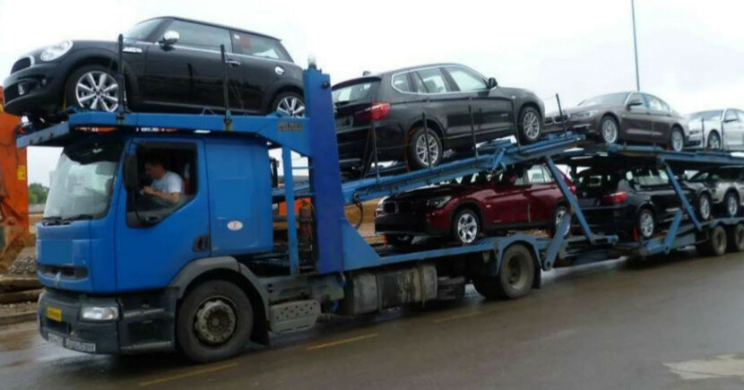Подержанные машины продолжают лидировать: итоги мая