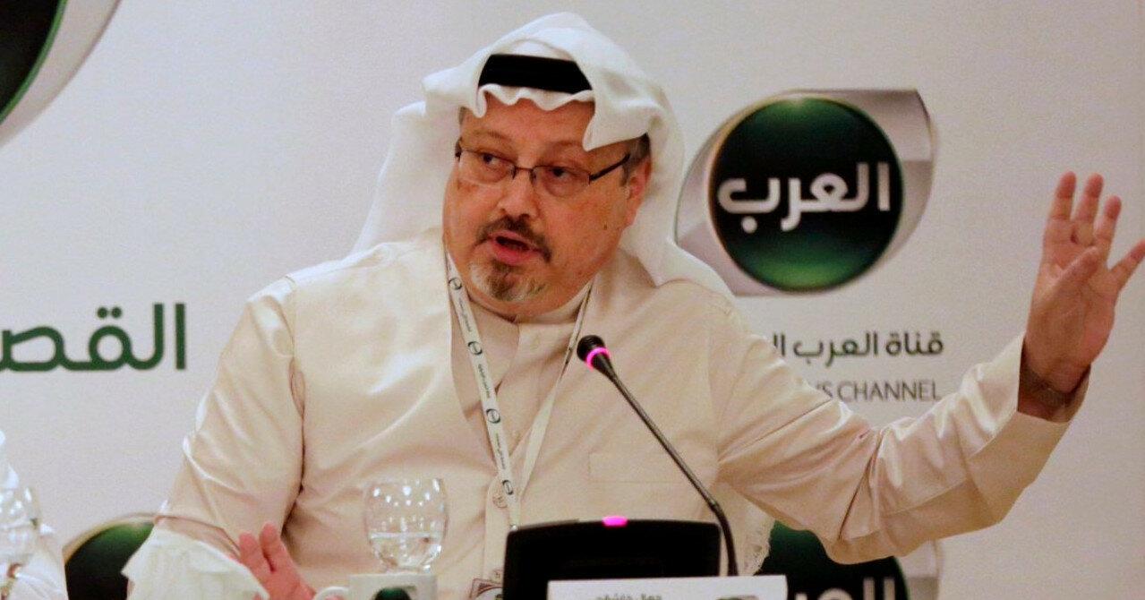 """В убийстве саудитского журналиста Хашогги появился """"американский след"""""""