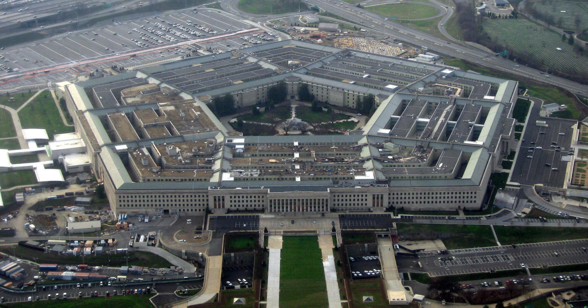 Пентагон: противники США имеют большой запас гиперзвуковых ракет