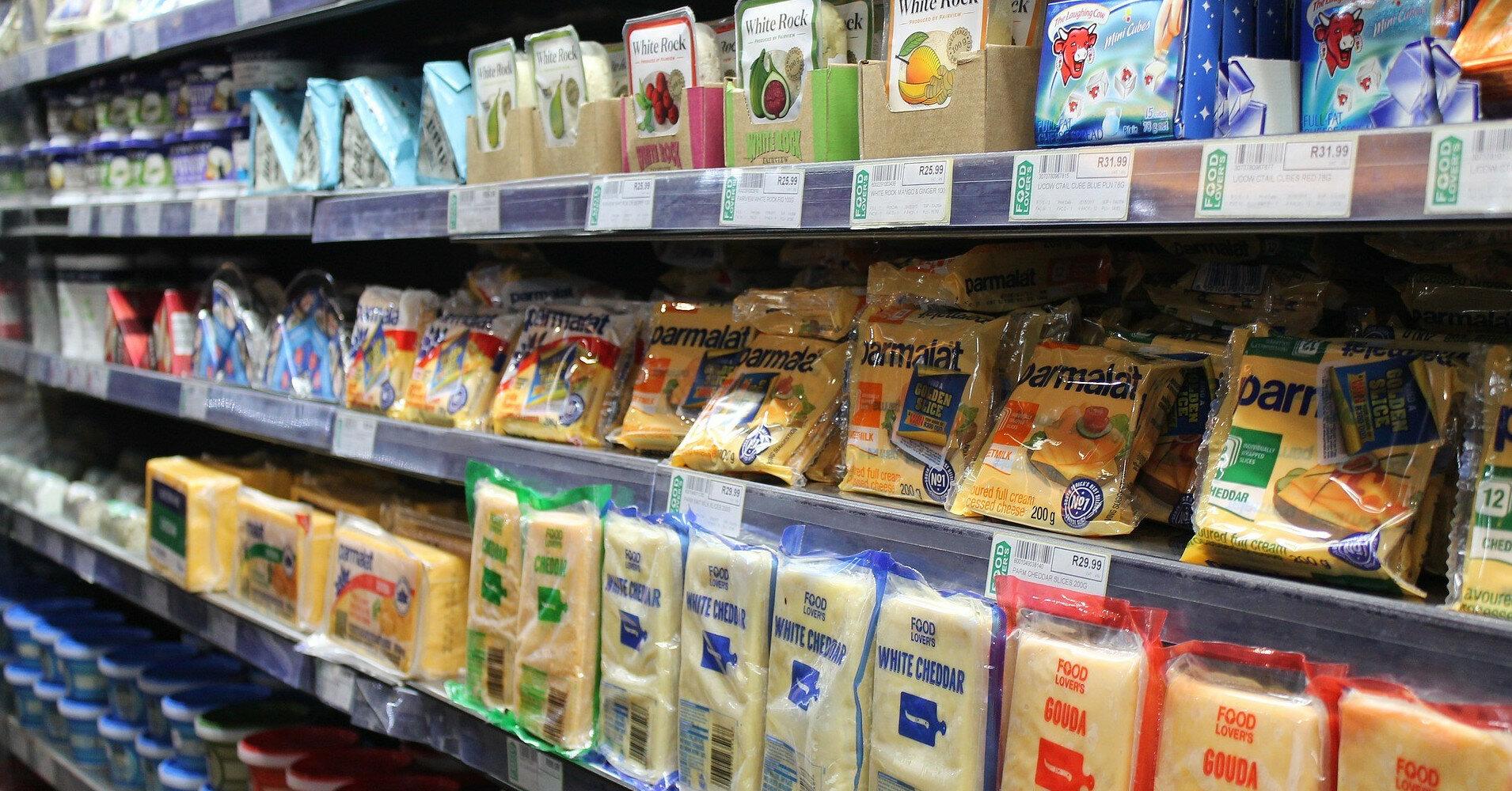 Мировые цены на еду установили рекорд