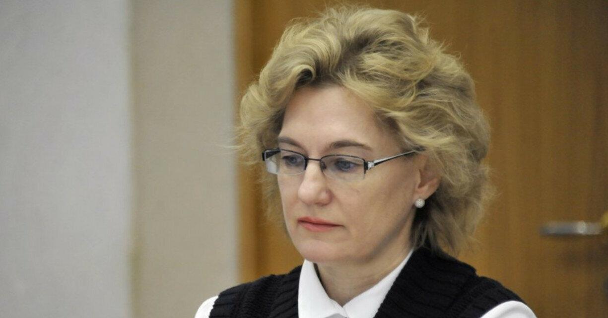 Голубовская сообщила истинную причину отставки Степанова