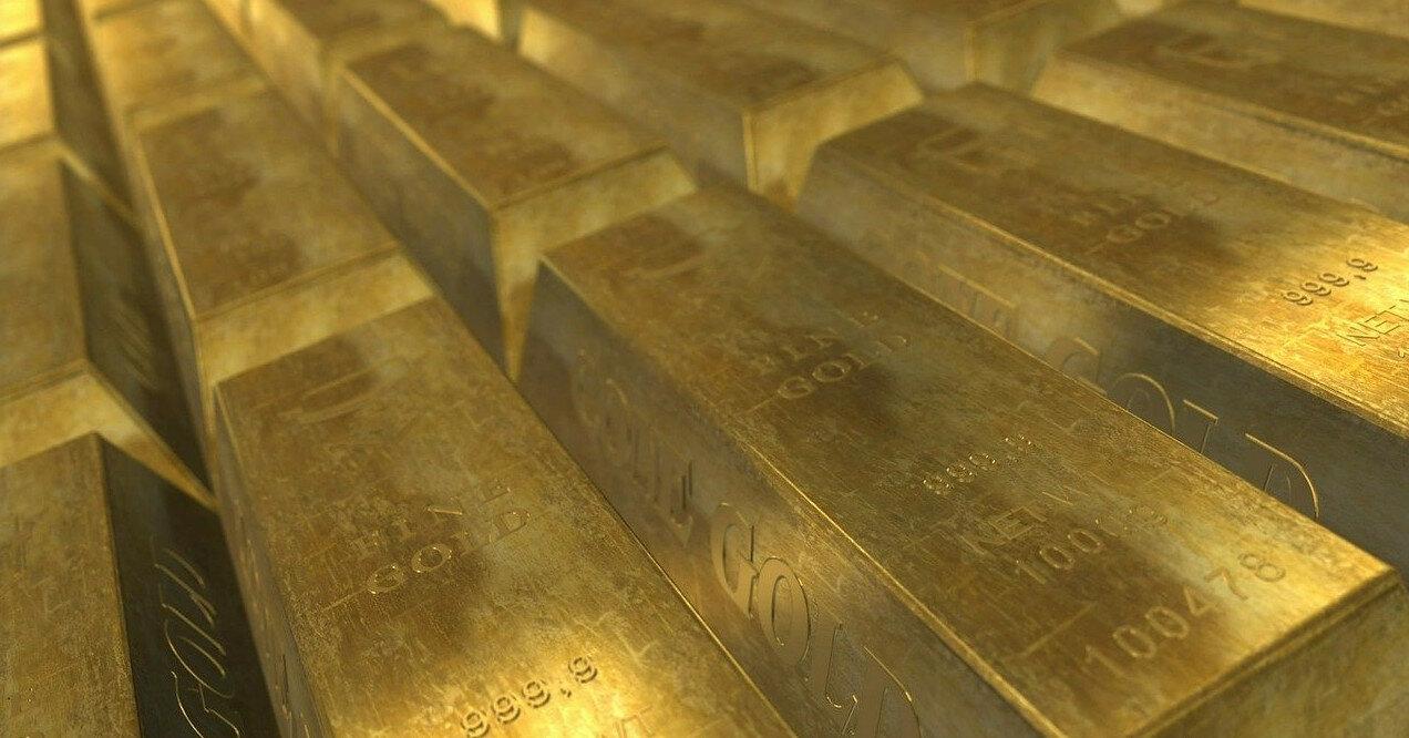 В Турции обнаружили крупные запасы золота и серебра
