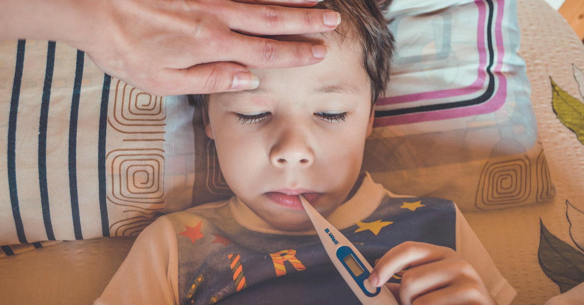 В детсаду Черновицкой области отравились дети и воспитатели