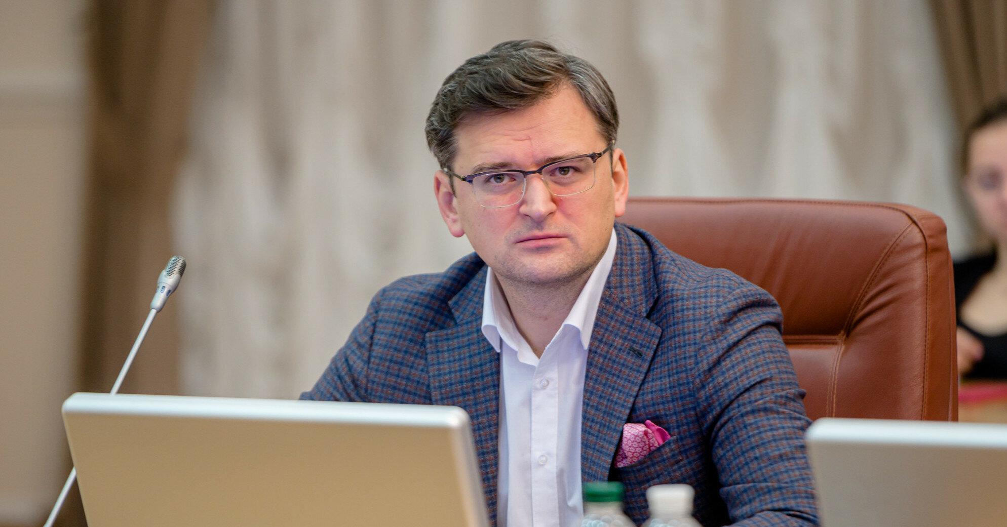 Кулеба рассказал о действиях Украины в случае нового нападения РФ