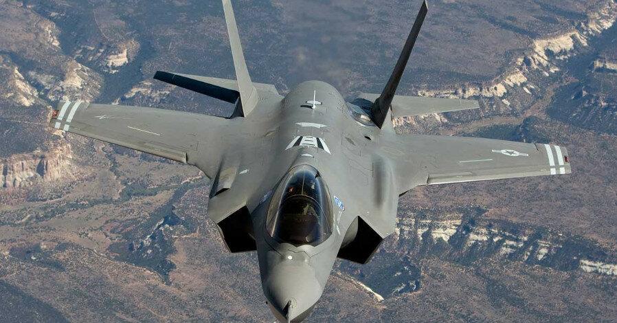 F-35 радикально удешевят