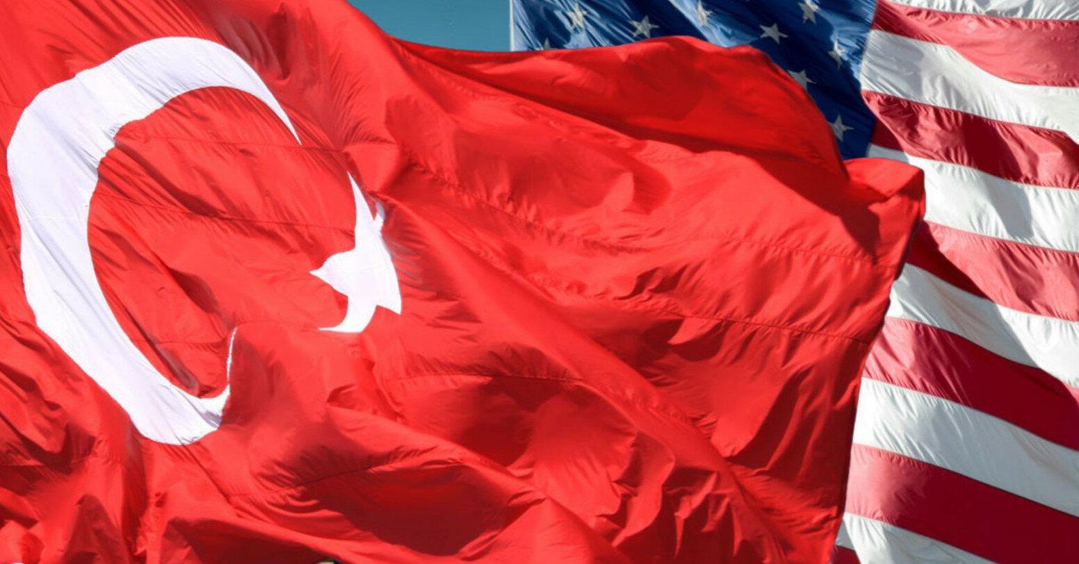 Анкара и Вашингтон обсудили военное сотрудничество