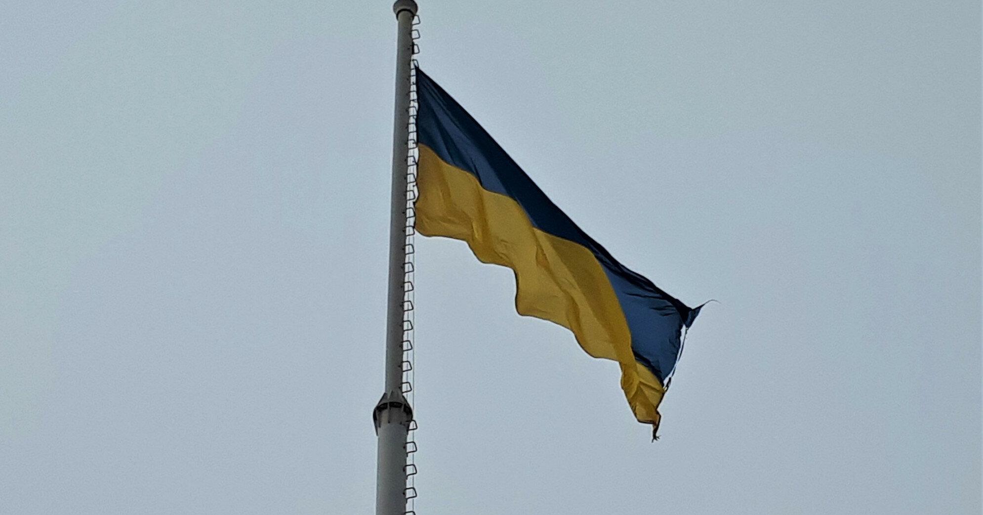 ФРГ не видит Украину в НАТО из-за позиции Путина