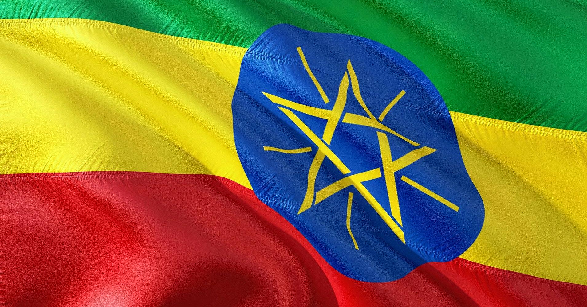 Более 350 тыс. жителей Эфиопии голодают из-за военного конфликта