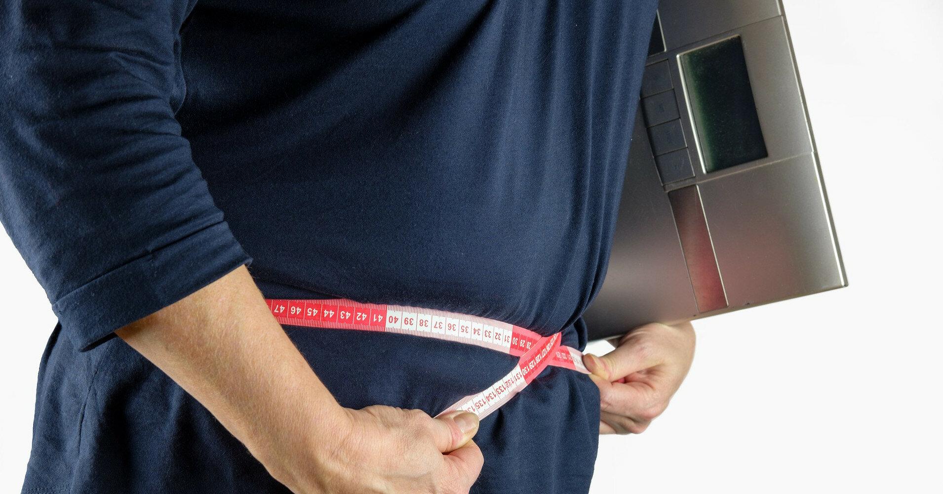 Чем отличается ожирение у мужчин и женщин: как похудеть мужчине