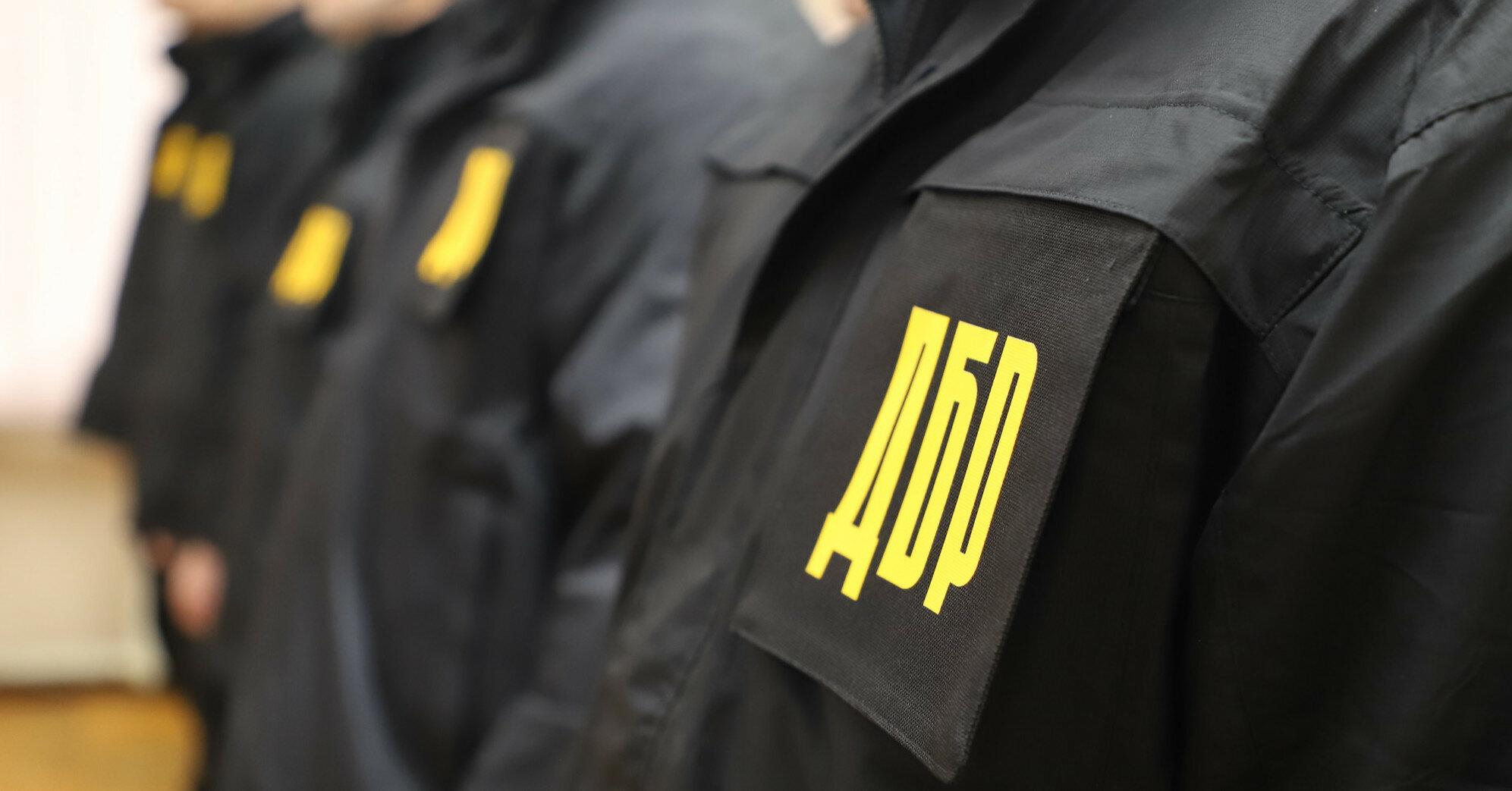 Замглавы Черниговской ОГА задержали по подозрению в мошенничестве