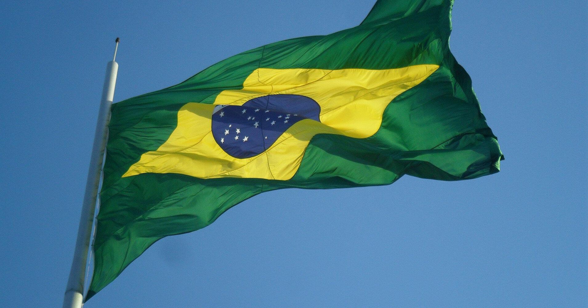 Бразилия побила рекорд по суточным COVID-заражениям