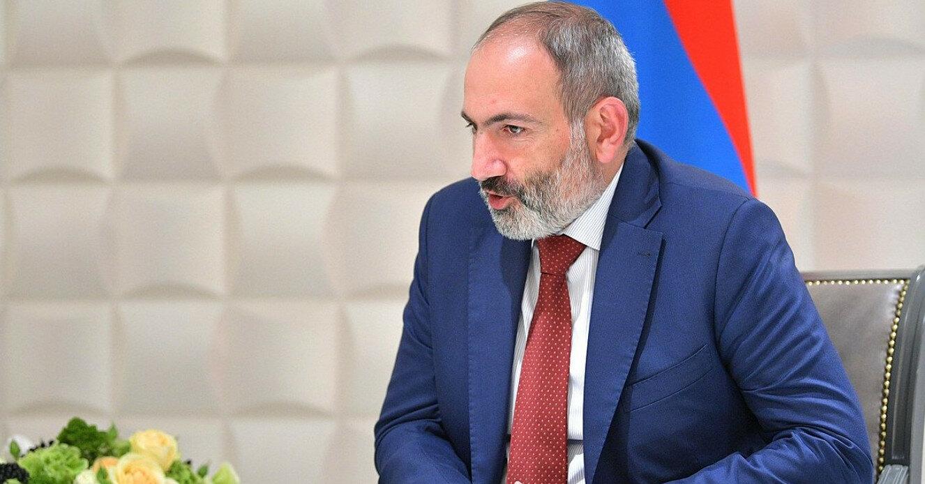Пашинян хочет обменять армянских пленных на сына