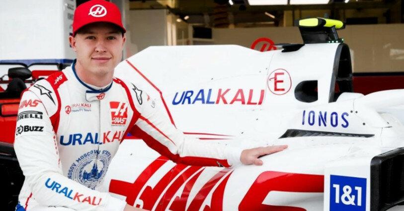 Российского гонщика Формулы-1 могут забрать в армию