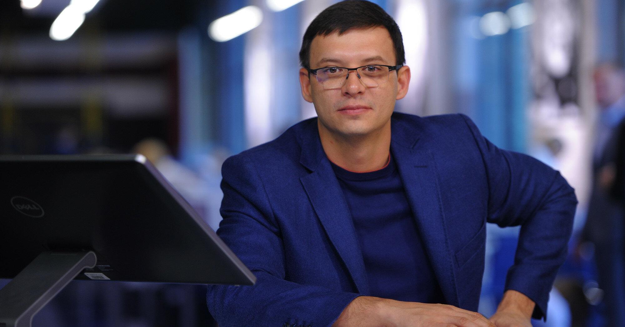 Мураев прокомментировал намерение Новинского купить его телеканал