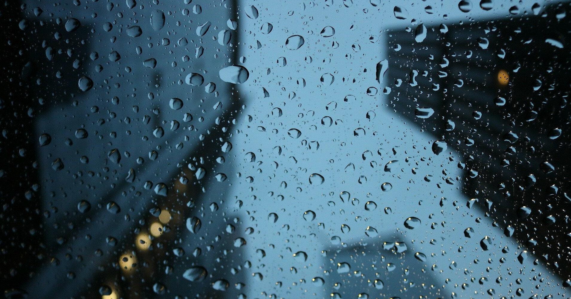 В Украину частично вернутся дожди: какие области зальет