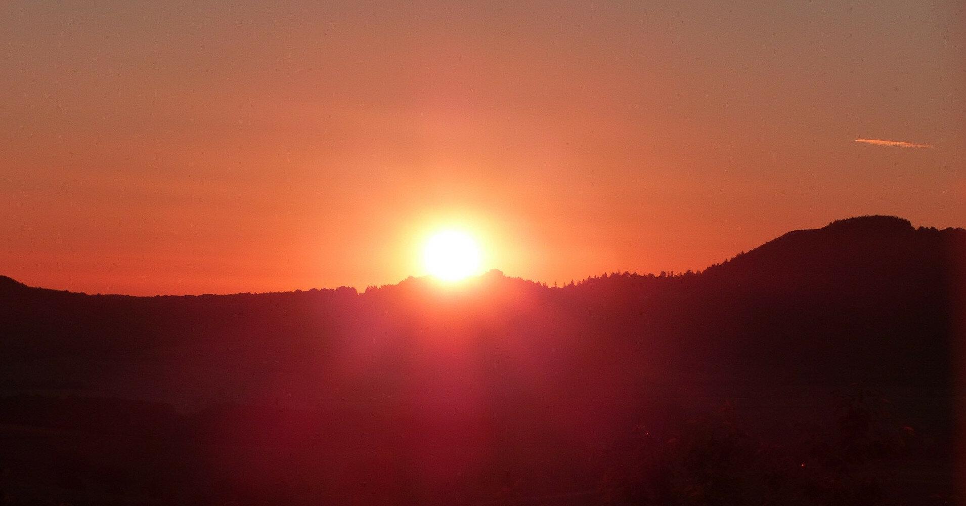 День літнього сонцестояння-2021: дата найдовшого дня в році