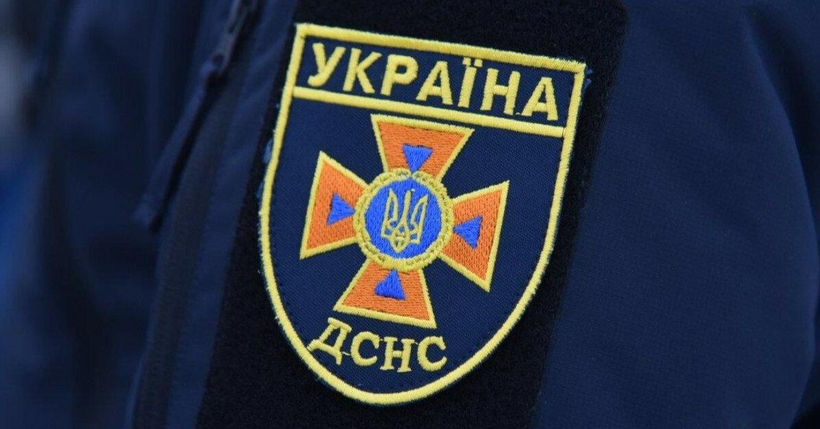 В Киеве вспыхнул Ледовый стадион