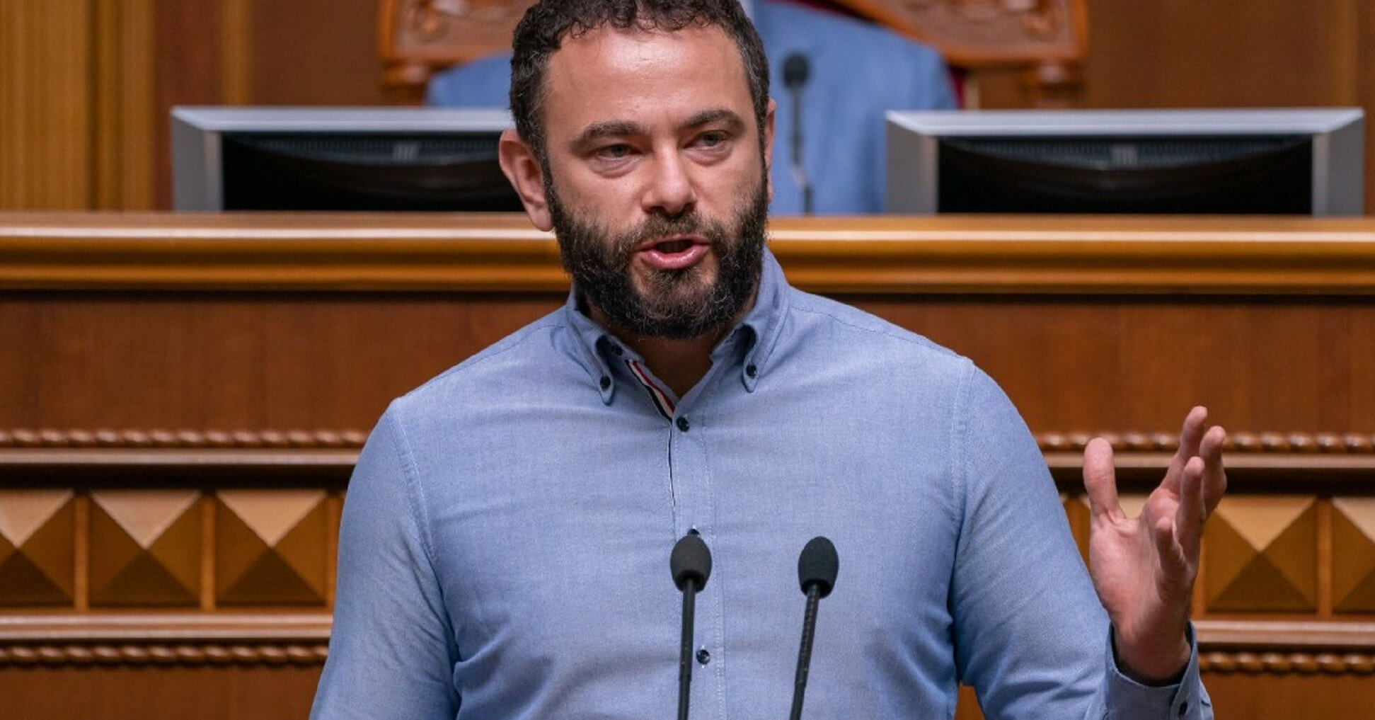 Александр Дубинский высказался о законопроекте Зеленского про олигархов