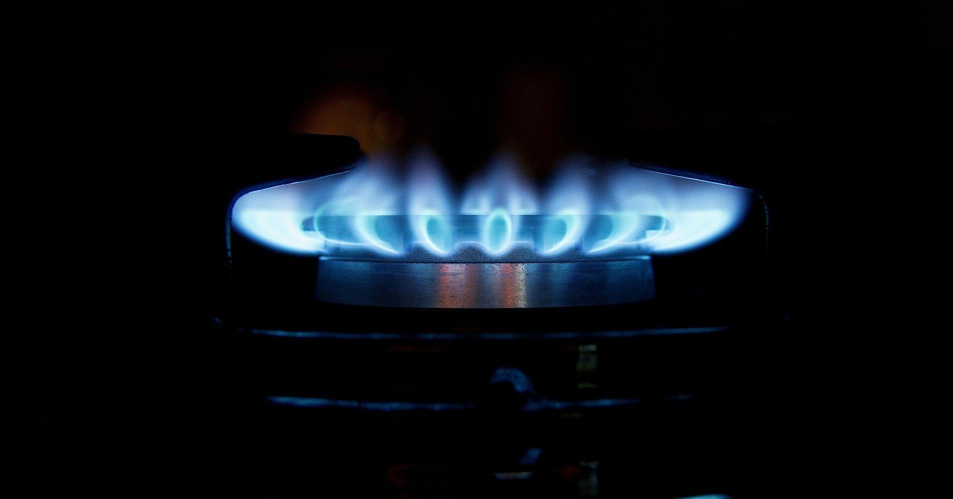 Поставщики газа опубликовали цены на июль