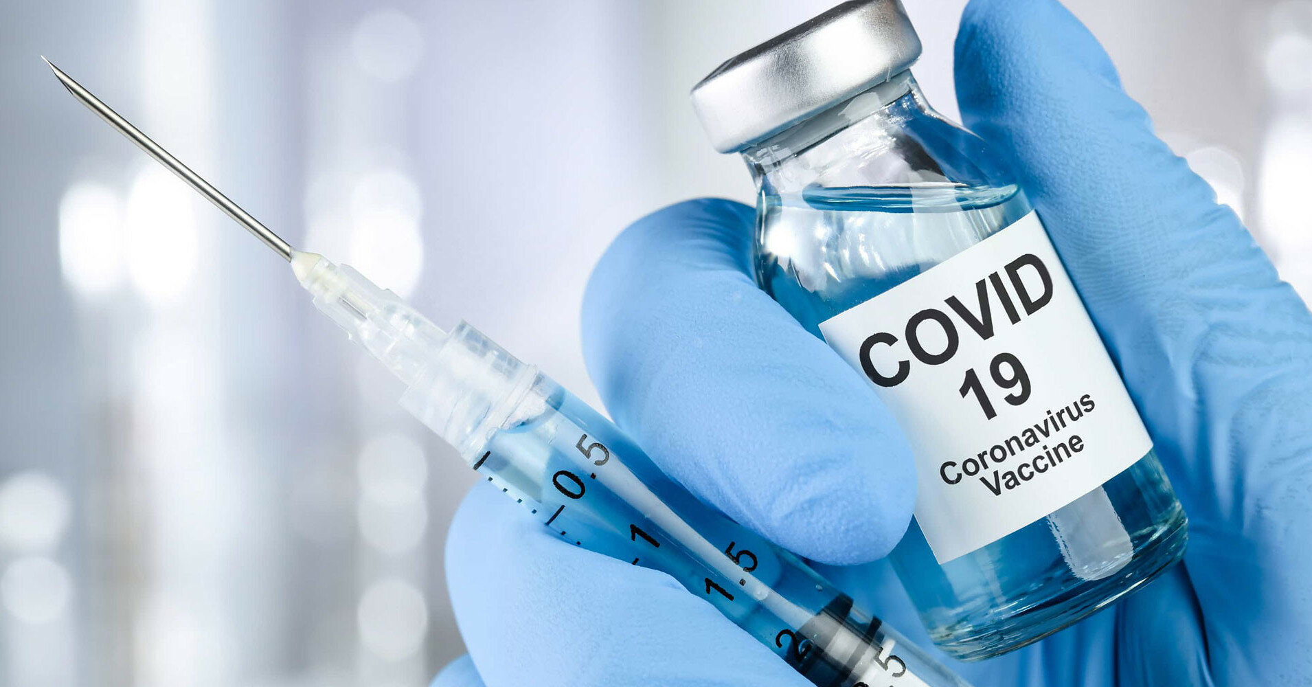 Вакцина Pfizer будет приходить в Украину ежемесячно – Кузин