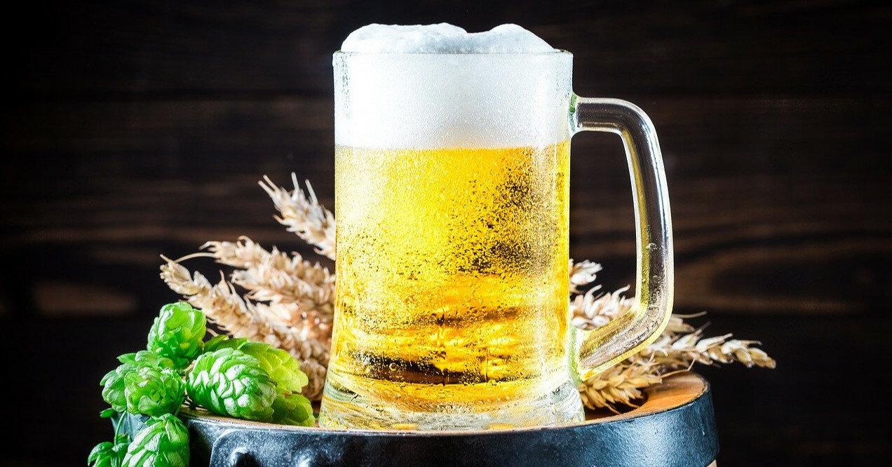 В Харькове коммунальщики закупили две тысячи литров пива