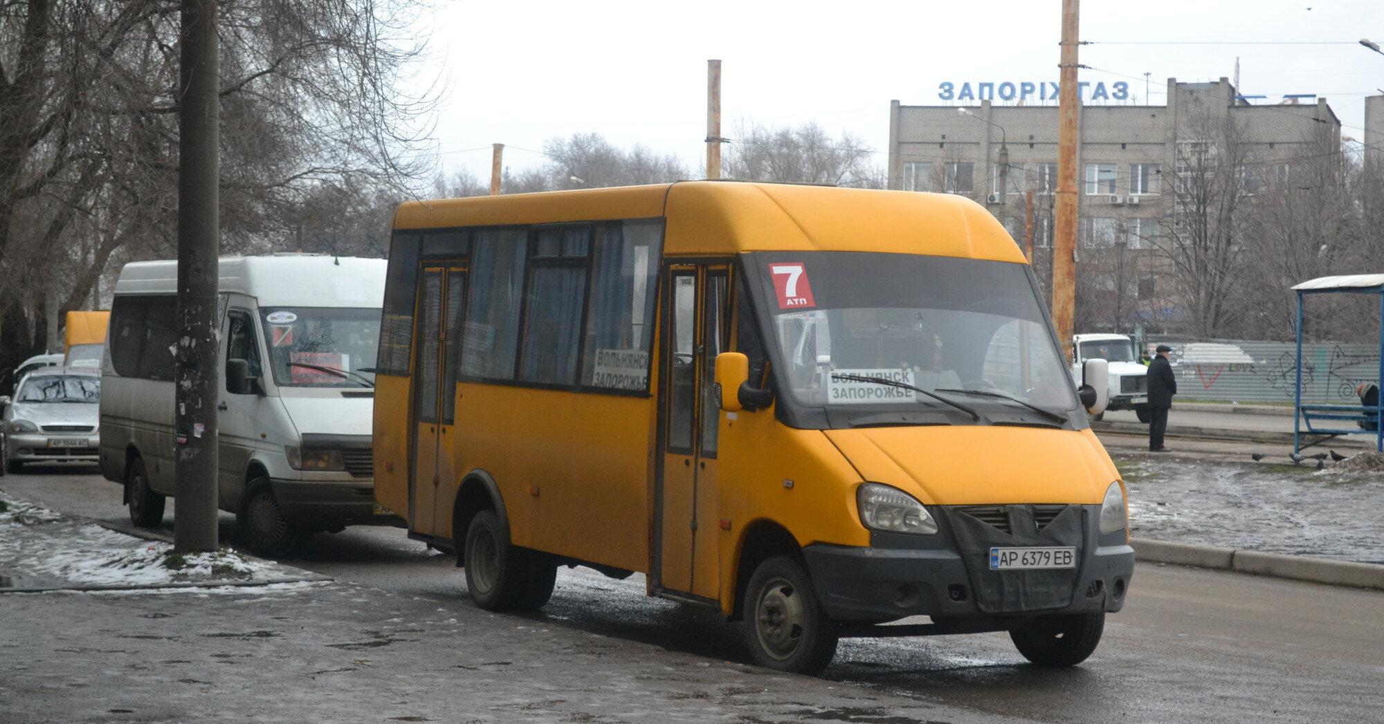 На Херсонщине судили нелегальных перевозчиков в Крым