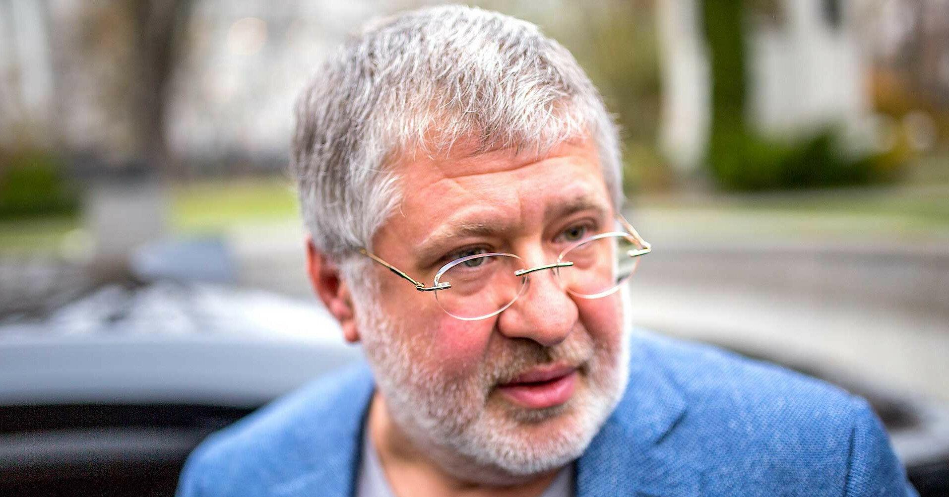 Коломойский прокомментировал возможность попадания в реестр олигархов