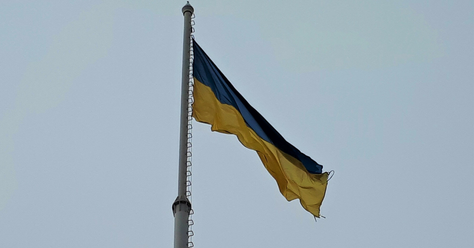 Скільки українців згодні визнати анексію Криму в обмін на мир