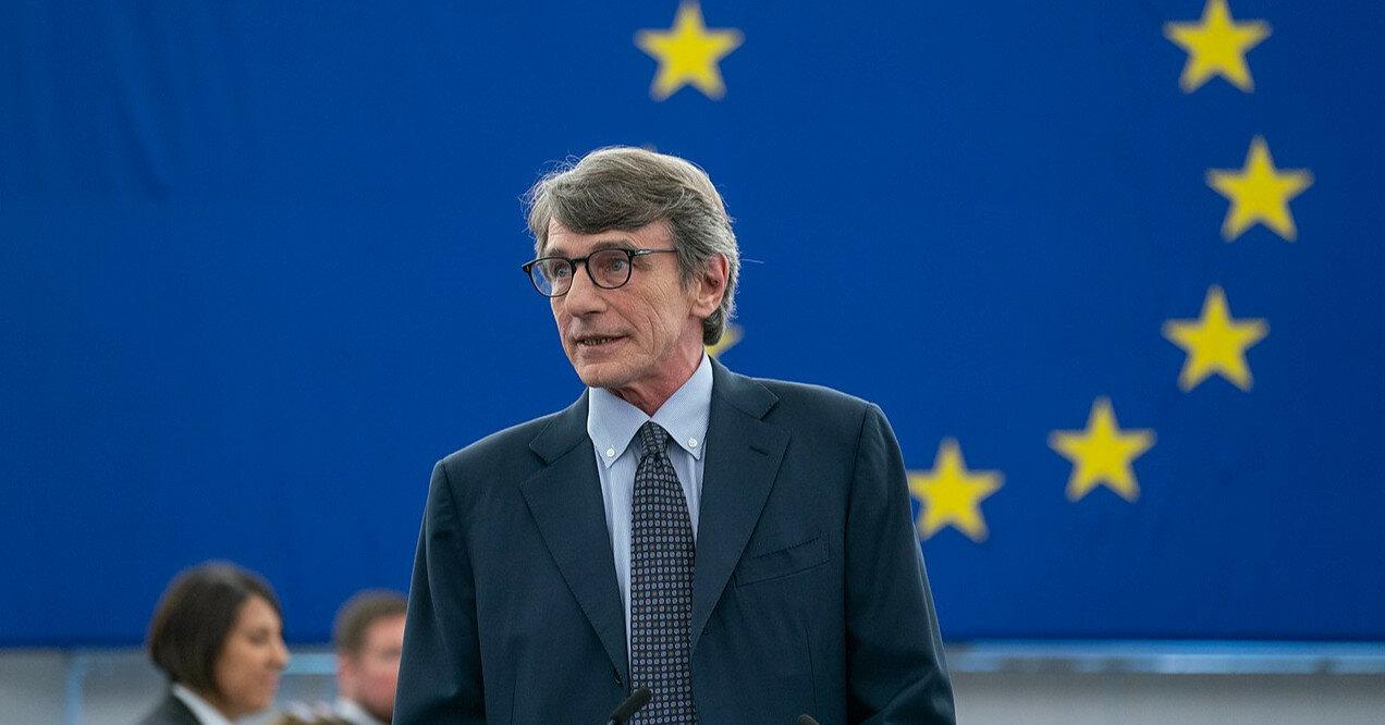 Президент Европарламента призвал принять Западные Балканы в ЕС