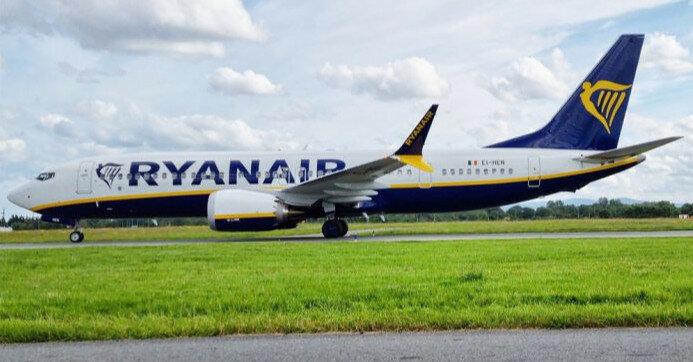 "У Ryanair появился ""супер-самолет"""